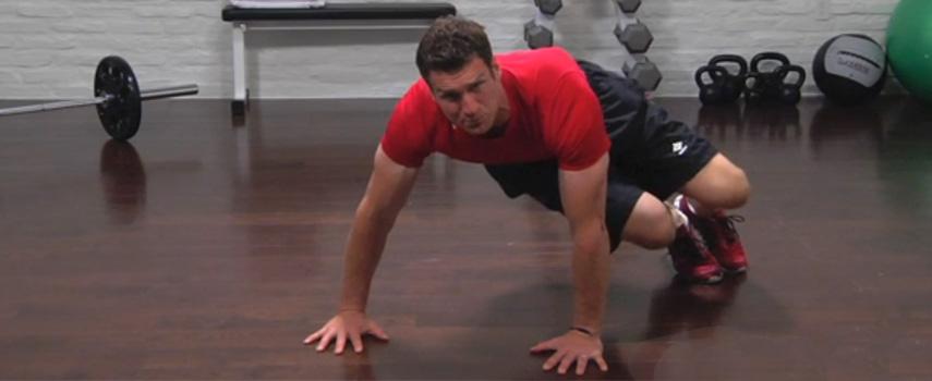 como desarrollar músculos abdominales