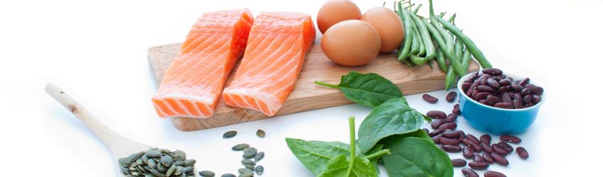 Dieta ricca di proteine - Alimentazione per aumento della massa muscolare