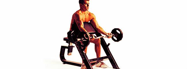 Welche sind die besten Bodybuilding Bizeps Übungen?