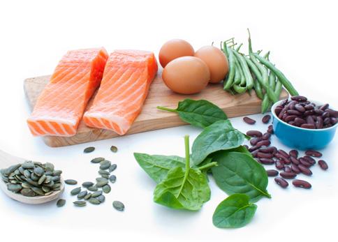 Il bodybuilding con una dieta ricca di proteine è più sano