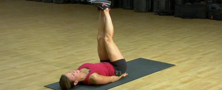 como entrenar abdominales