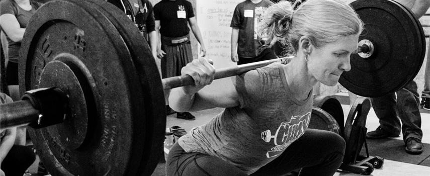 weight-belt squats legs