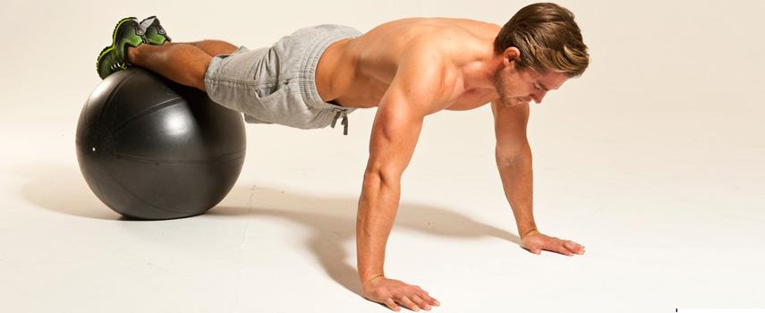 contracción abdominal, rutina ejercicios