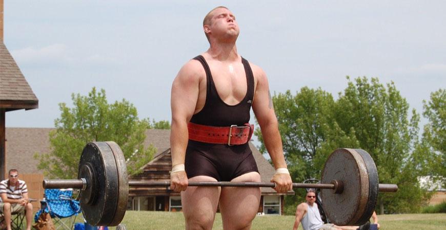 Treino de Força para Ganhar Massa Muscular