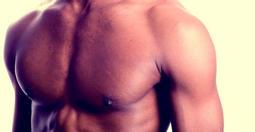 Os 10 Melhores Exercícios para Hipertrofia de Peito