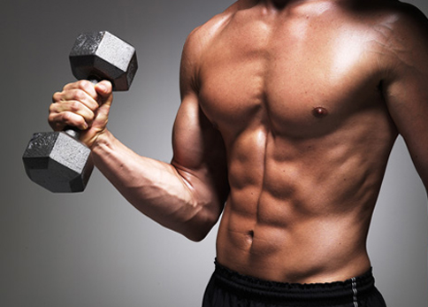 3 rules for building muscle and staying fit