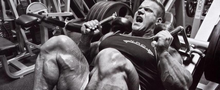 Jay Cutler - Allenamento di forza primo o dopo quello cardio - Eliminare grasso e aumentare massa muscolare