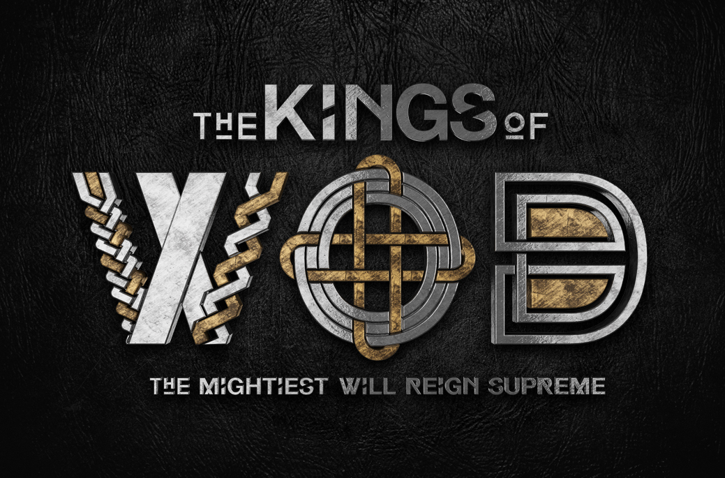 Kings of WOD em Madrid – Powered by Prozis