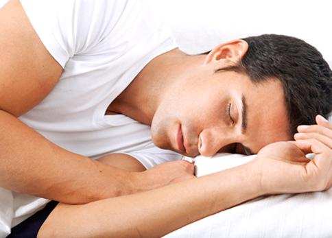 A importância do sono para o crescimento muscular