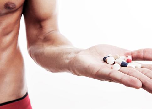 Combinazione 3 integratori: Omega 3, Vitamina D e Creatina