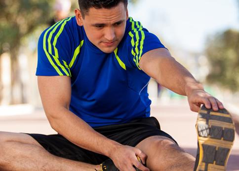 Exercícios para Recuperação dos Músculos Doloridos