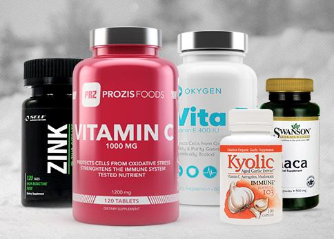 5 soluzioni naturali per raffreddore e influenza