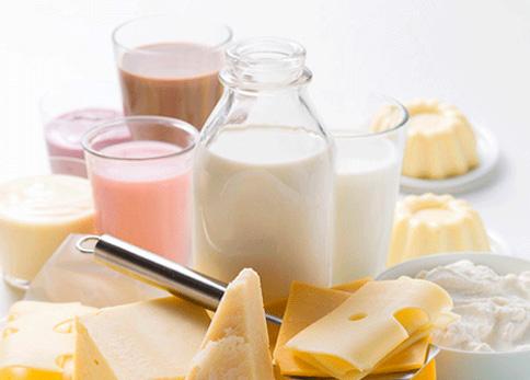 Food Intolerance: Lactose