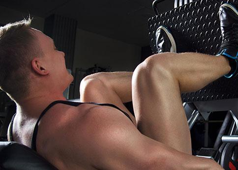 O derradeiro plano de treino para o desenvolvimento muscular  – Intermédio