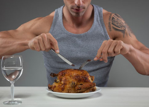 Protein Intake – How much do I need?