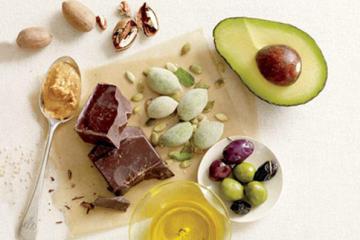 Nutrição Para Principiantes: Os Fatos Sobre a Gordura