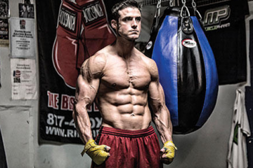 Interview: Cory Gregory – MusclePharm