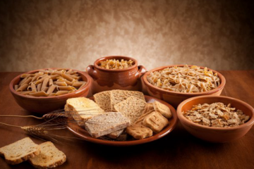 Nutrição Para Principiantes: Os Fatos sobre os Carboidratos