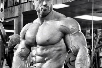 Interview with Frank McGrath – Universal