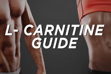 The L-Carnitine supplement guide