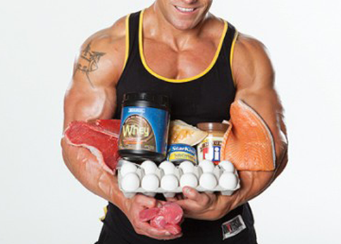 protein supplements nutrition facts