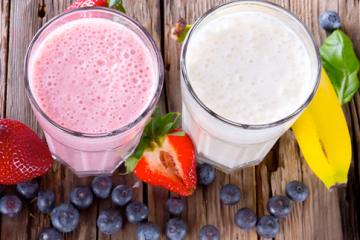 Quick and Delicious Protein Shake Recipes