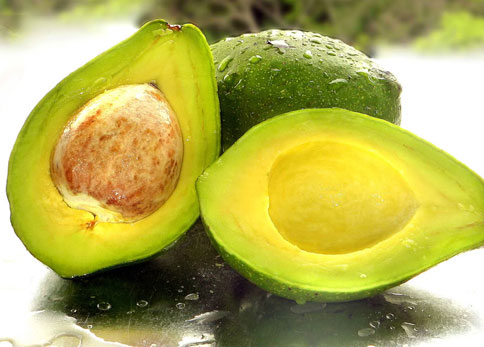 Key foods for athlete diets – Avocado