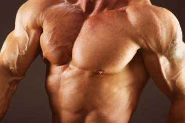 The Chest – Anatomy, Exercises and Injury Prevention