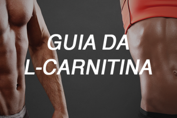 O guia do suplemento L-Carnitina