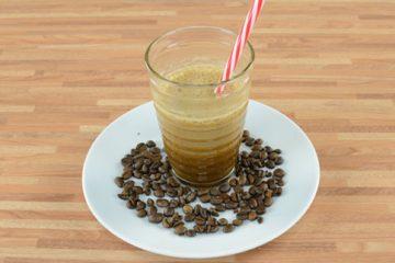 Receita Fitness: Café Proteico