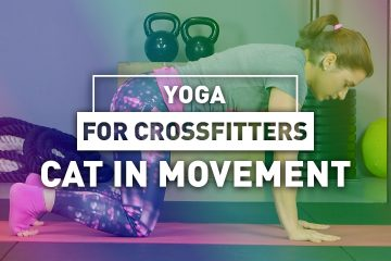 Yoga for CrossFitters – Cat In Movement