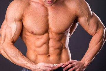 Natural Anabolics: What They Are and How They Work
