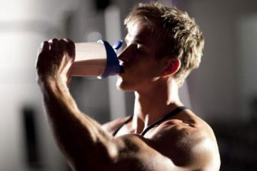 Quais os Benefícios da Whey Protein?