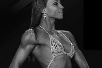 Sandra Nogueira: Training plan to build muscle (bulking)