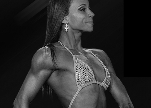 Sandra Nogueira - Bodybuilder