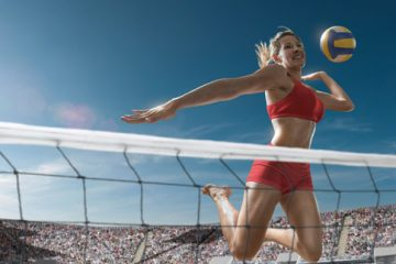 Increase Your Jump in Voleyball with Magnesium Supplements