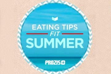 Planning Your Fit Summer Holiday: Eating Tips