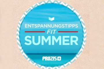 Plane deinen fitten Sommerurlaub: Entspannungstipps