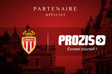 Prozis: New Official Nutrition Partner of AS Monaco