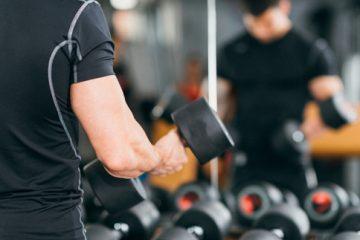 O Derradeiro Plano de Treino para Desenvolvimento Muscular– Avançado