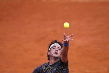 Atleti Prozis – Tennis: FRED GIL