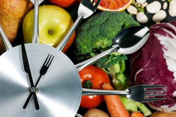 Weight loss: What's the Best Time for Carbohydrate Intake?