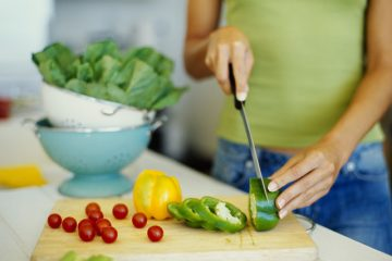 Quiz – How well do you master healthy cooking?