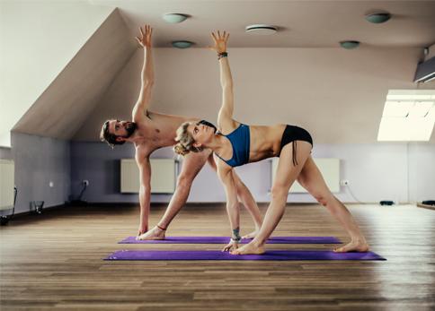 10 conselhos para fazeres yoga bem