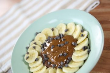 Fitness recipe: Chocolate Peanut Butter Pudding