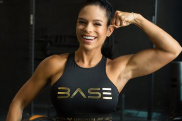Interview with Michelle Lewin