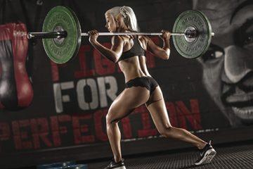 Women Workout: Get Your X Shape