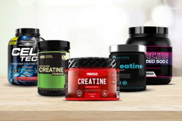 What are the best creatine supplements?