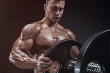 Plano de treino avançado para desenvolver massa muscular e definição corporal