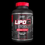 Lipo-6 Black (Nutrex)
